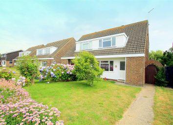Beaumont Park, Littlehampton BN17. 3 bed semi-detached house for sale