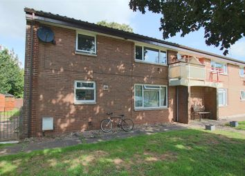 Thumbnail 2 bedroom flat for sale in Broadlands, Thorverton, Exeter