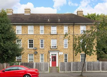 Thumbnail 1 bed flat for sale in Kidbrooke Grove, London