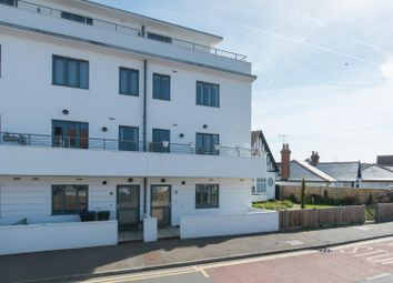 Thumbnail 3 bed end terrace house for sale in Tankerton Road, Tankerton, Whitstable