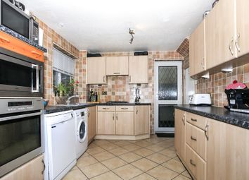 Thumbnail 3 bed detached house for sale in Carisbrook Court, Longthorpe, Peterborough