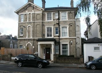 Thumbnail 2 bedroom flat for sale in North Grove, Highgate, London