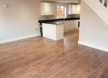 Thumbnail 3 bed detached house for sale in South East Road, Southampton