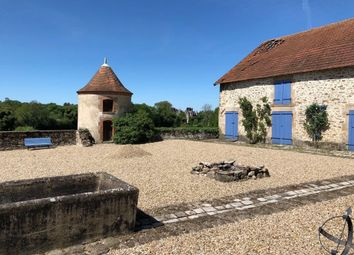 Thumbnail 2 bed property for sale in Cromac, Haute-Vienne, 87160, France