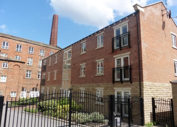 Thumbnail 2 bedroom flat for sale in Carding Court, Armley
