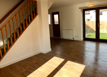 Thumbnail 3 bed terraced house for sale in Murray Knowe, Cardenden, Lochgelly
