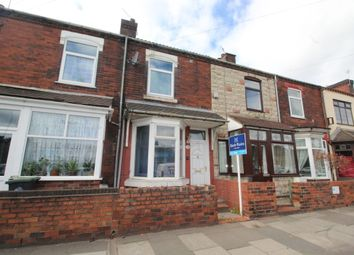 Thumbnail 4 bed terraced house to rent in Victoria Road, Stoke-On-Trent