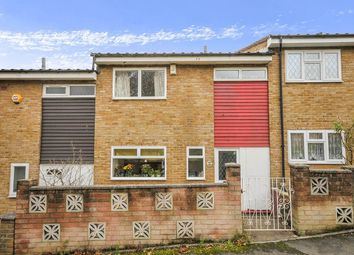 Thumbnail 3 bed terraced house for sale in Dargate Close, London