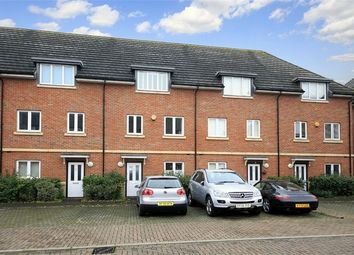 Thumbnail 4 bed town house for sale in Academy Place, Isleworth, Middlesex