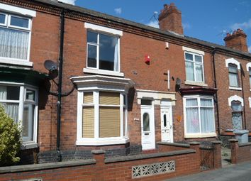 Thumbnail 2 bed property to rent in West Street, Crewe, Cheshire