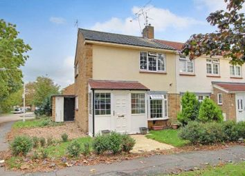 Thumbnail 2 bed end terrace house to rent in Langleys, Basildon
