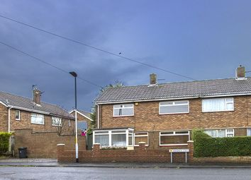 Thumbnail 3 bed property for sale in Shadfen Crescent, Pegswood, Morpeth