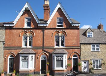 Thumbnail 4 bed town house for sale in High Street, Woodstock