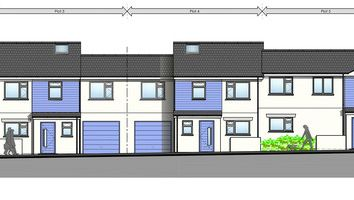 Thumbnail Land for sale in Wolseley Road, St Budeaux, Plymouth