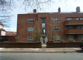 Thumbnail 2 bedroom flat for sale in Muirhead Avenue, Liverpool, Merseyside, England