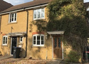 Thumbnail 3 bed semi-detached house to rent in 9 Chaplains Walk, St Augustines, Chartham, Canterbury