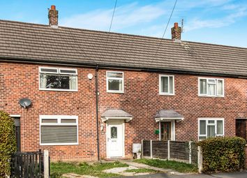 Thumbnail 3 bedroom property for sale in Wendover Road, Wythenshawe, Manchester