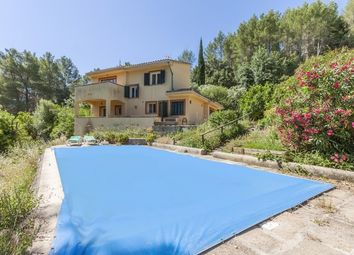 Thumbnail 4 bed villa for sale in Spain, Mallorca, Puigpunyent