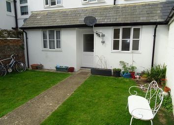 Thumbnail 1 bedroom flat for sale in Milton Street, Worthing, West Sussex