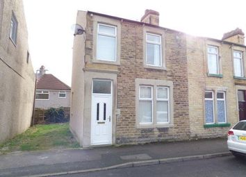 Thumbnail 2 bed end terrace house for sale in Schola Green Lane, Morecambe, Lancashire