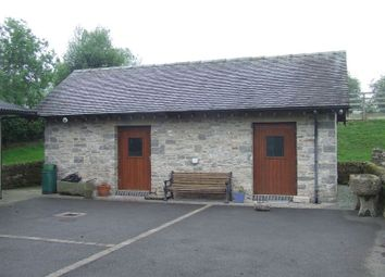Thumbnail Equestrian property to rent in Wootton, Ellastone, Ashbourne