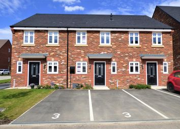 2 bed terraced house for sale in Meadows Lane, Claughton-On-Brock, Preston PR3
