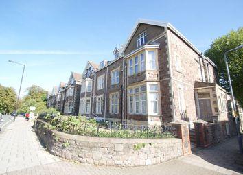 Thumbnail 1 bed flat to rent in Redland Road, Redland, Bristol