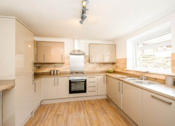 Thumbnail 4 bedroom terraced house for sale in Miskin Street, Treherbert, Treorchy