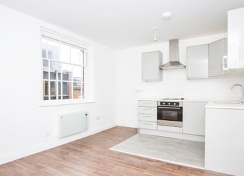 Thumbnail 1 bedroom flat for sale in Princess Road West, Leicester