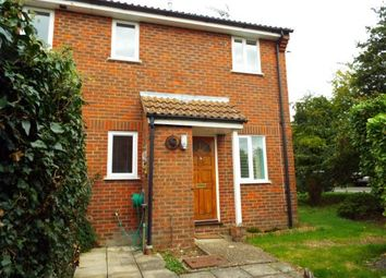 Thumbnail 1 bed end terrace house for sale in Alton, Hampshire