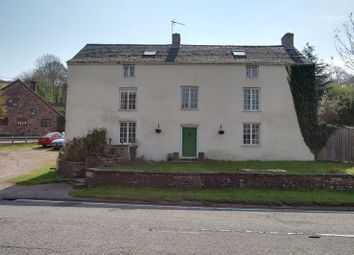 Thumbnail 5 bed detached house for sale in Nibley Hill, Blakeney, Gloucestershire.