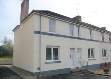 Thumbnail 3 bed terraced house for sale in Watson Street, Lanarkshire