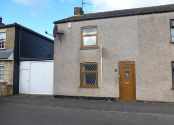 Thumbnail 2 bed semi-detached house for sale in Silver Street, Bardney, Lincoln