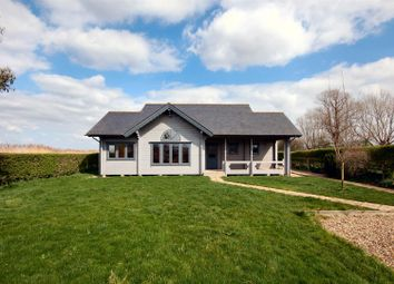 Thumbnail 4 bedroom property to rent in Lode Fen, Lode, Cambridge