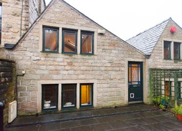 Thumbnail 1 bed town house for sale in 52 Wool Road, Dobcross, Lancashire