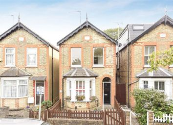 Thumbnail 1 bedroom flat for sale in Gordon Road, Kingston Upon Thames