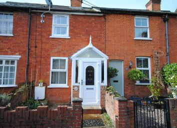 Thumbnail 2 bed terraced house to rent in Beech Hill Road, Sunningdale, Ascot