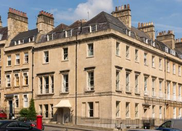 Thumbnail 5 bed flat to rent in Russell Street, Bath