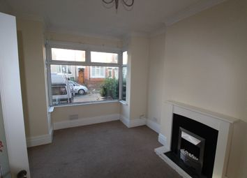 Thumbnail 3 bed terraced house to rent in Florence Street, Grimsby