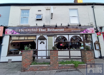 Thumbnail Restaurant/cafe for sale in London Road, Sheffield, South Yorkshire