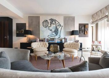 Thumbnail 3 bed apartment for sale in Carré D'or, Monaco, 98000