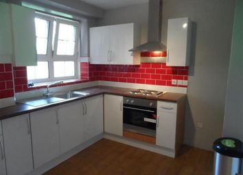 Thumbnail 3 bed flat to rent in Wakefield House, Goldsmith Road, London