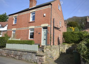 Thumbnail 2 bed semi-detached house for sale in Robin Hood Lane, Helsby, Frodsham