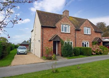 Thumbnail 3 bedroom semi-detached house for sale in Grove Lane, Petworth, West Sussex