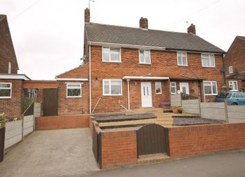 Thumbnail 3 bed property for sale in Inkersall Green Road, Inkersall, Chesterfield