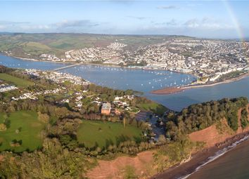 Thumbnail 1 bed detached house for sale in Torquay Road, Shaldon, Teignmouth, Devon