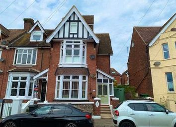 Thumbnail 1 bed property for sale in Flat 2, 8 Bedford Grove, Eastbourne