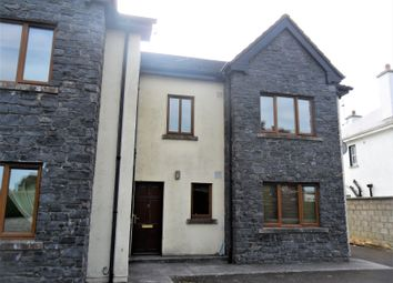 Thumbnail 2 bed apartment for sale in 3 Parkmore Court, Roscrea, Tipperary