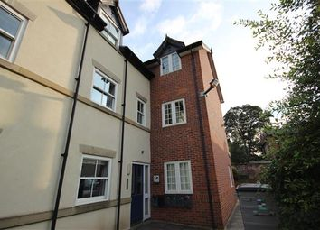 Thumbnail 2 bed flat for sale in Tudor Court, Moody Lane, Congleton