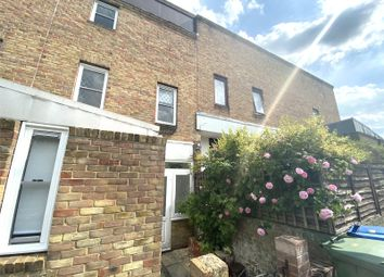 3 bed terraced house to rent in Barset Road, Nunhead SE15